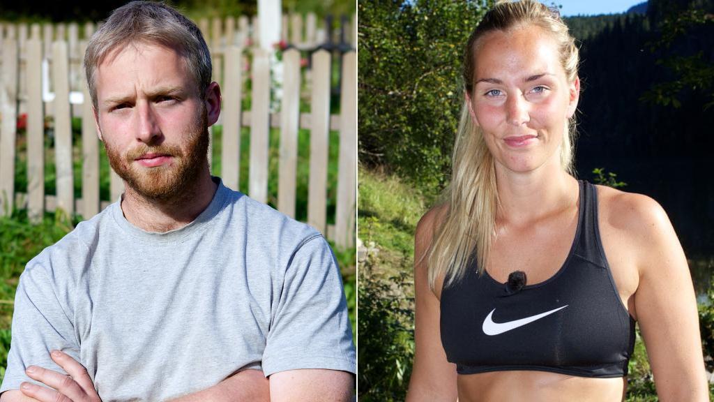 Andreas Nørstrud mener det er feil at en kvinne skal styre over en mann thumbnail