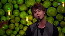 Alexander Rybak - Strange Little Bird